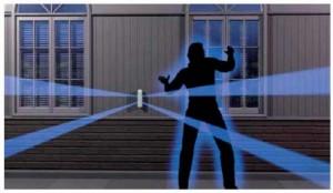 antifurto protezione balconi milano